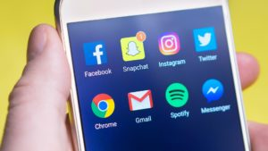 Affect of Social Media on Your Slip and Fall Claim