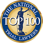Top 100 Texas Trial Lawyer